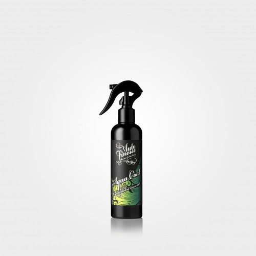 Aqua Coat 250ml - Spray on Ceramic coat - Hydrophobic rinse aid