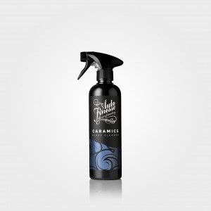 Caramics Glass Cleaner 500ml