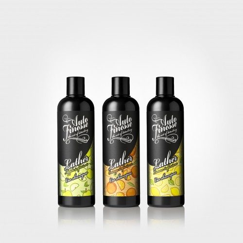 Lather Infusions 500ml - Lather Infusions 500ml - Autoshampoo