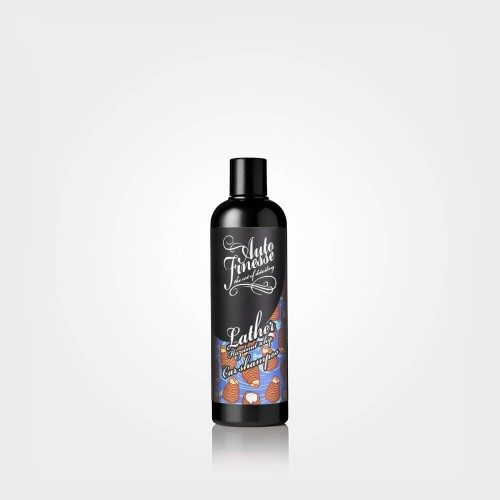 Lather Hazelnut Whip 500ml