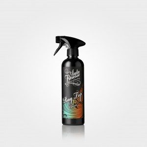 Rag Top Cleaner 500ml