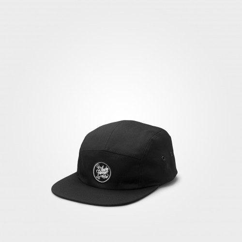 Five Panel Hat (Classic) - Five Panel Hat (Classic) - Fünf-Panel-Kappe