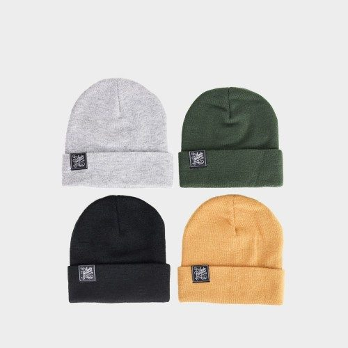 The Essential Logo Beanie