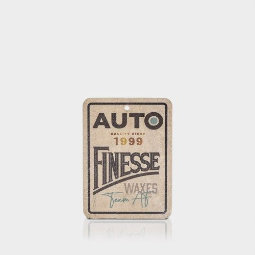 Signature Retro Air Freshener
