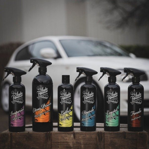 60 Minute Wash Discount Kit