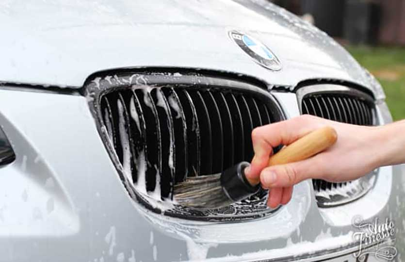 Ultimate Car Wash Guide