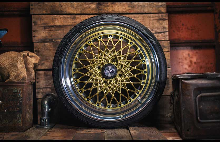 Protect your wheels - Mint Rims