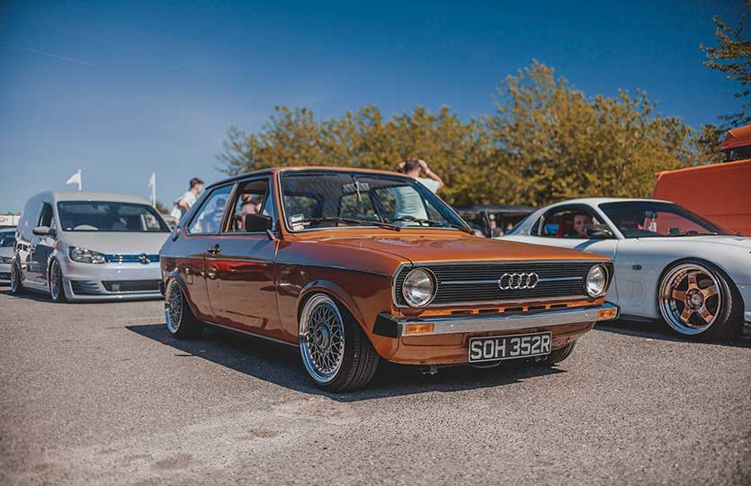 Players Classic: Goodwood 2019