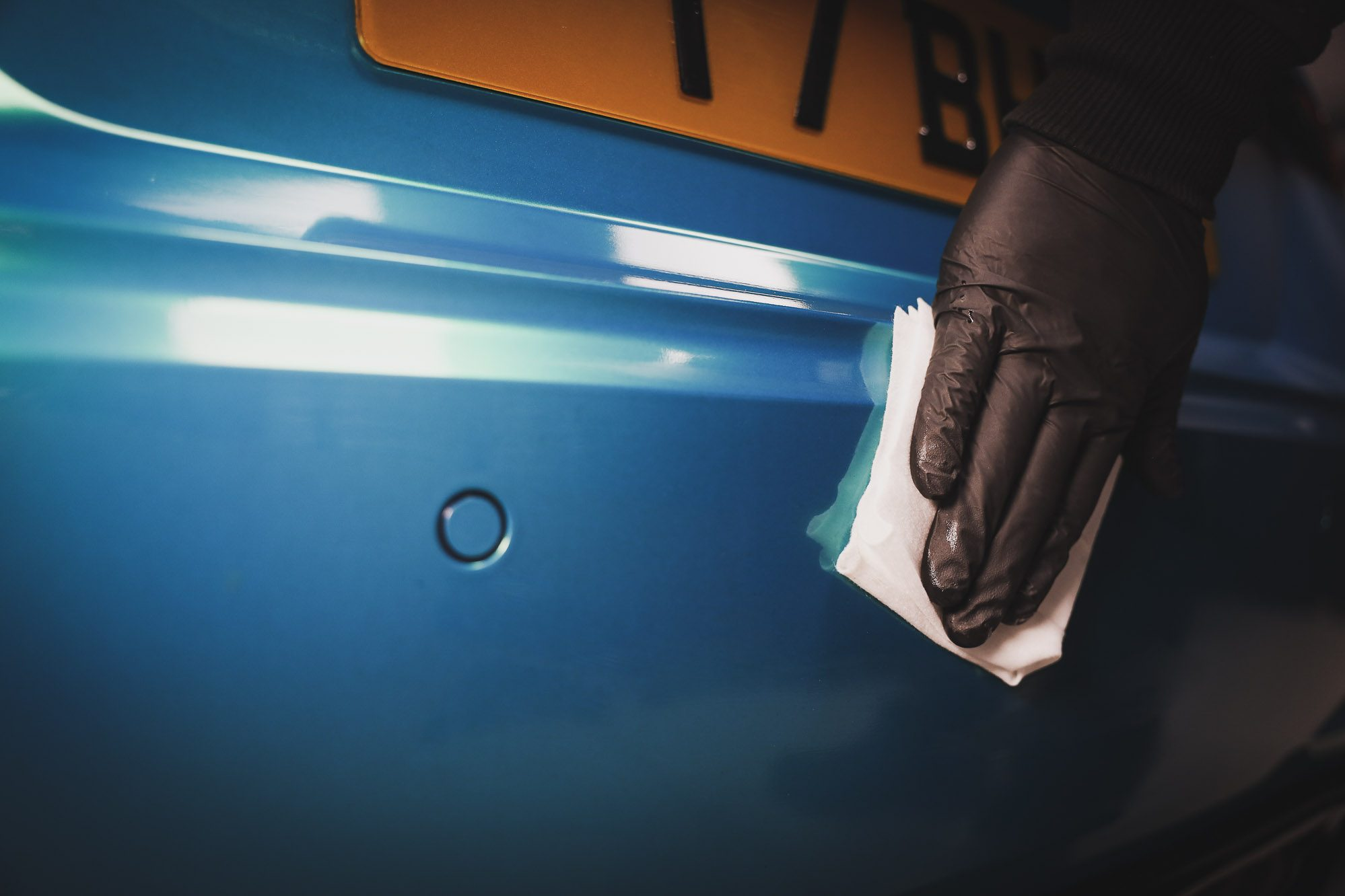 Detailing Matte Wraps And Matte Paint Finishes