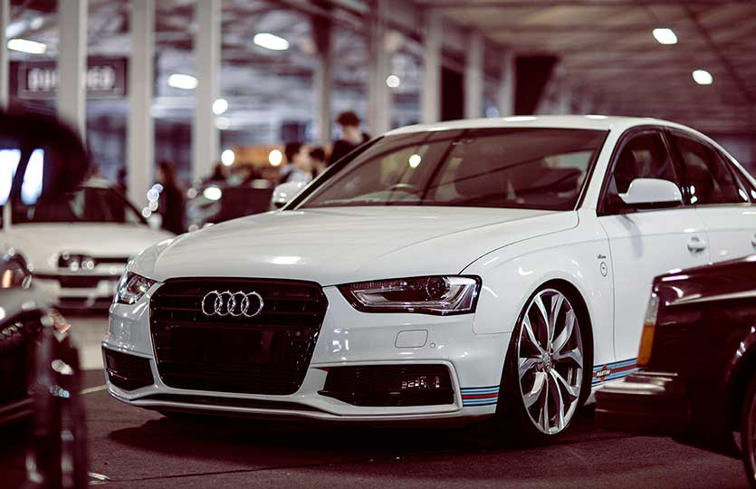 Dubshed 2016