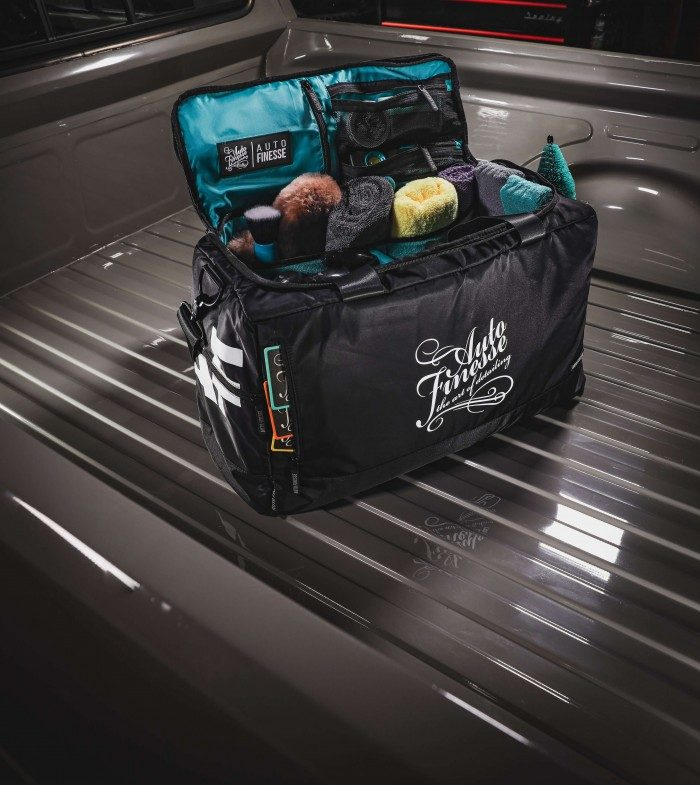 Deluxe Holdall