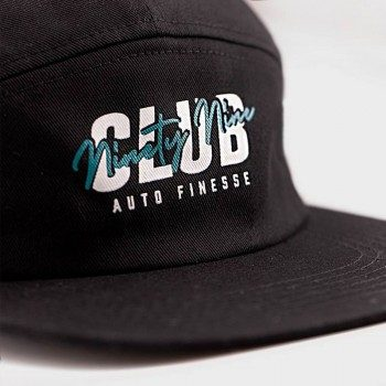 Five Panel Hat (Club 99)