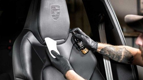 Interior Protection Kit