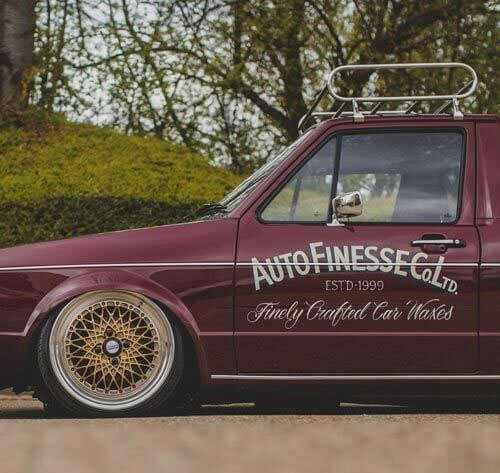 Trust Auto Finesse